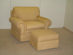 Margeaux Fabric Used In Upholstery